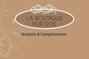 Collares, bisutería y complementos low cost en la tienda online de la Boutique Por Dos