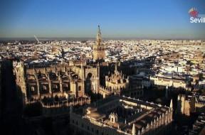 El Sevilla Congress and Convention Bureau presenta su nuevo vídeo de eventos en Sevilla y provincia