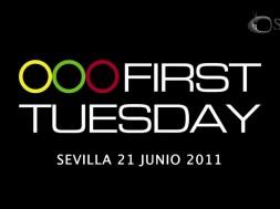 I First Tuesday, Sevilla