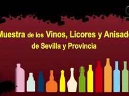 II Muestra de los Vinos, Licores y Anisados de Sevilla y provincia